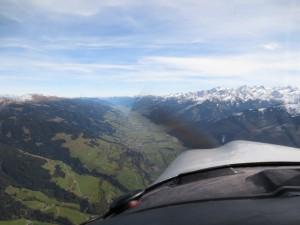 Pass Thun_Zell am See